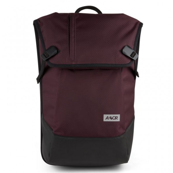 Aevor Daypack Proof Ruby