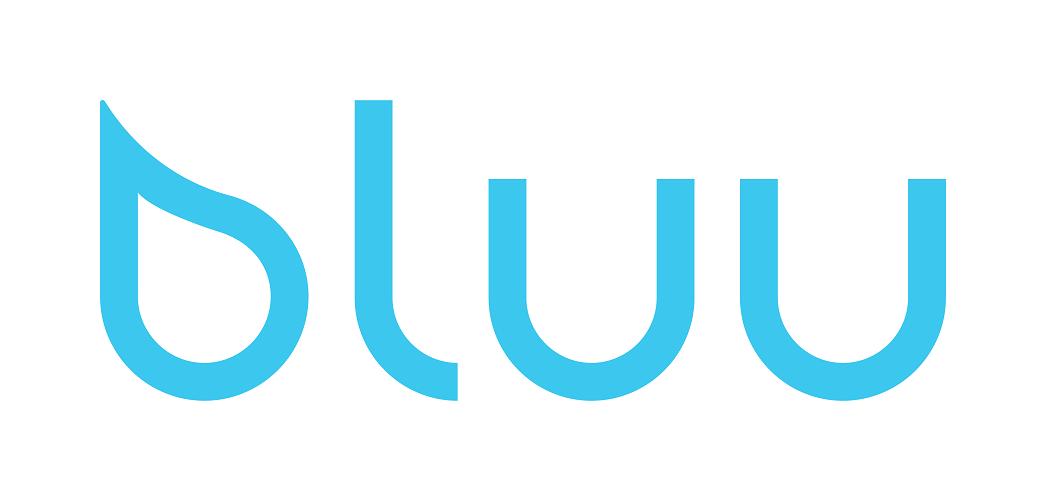 Bluu-Logo