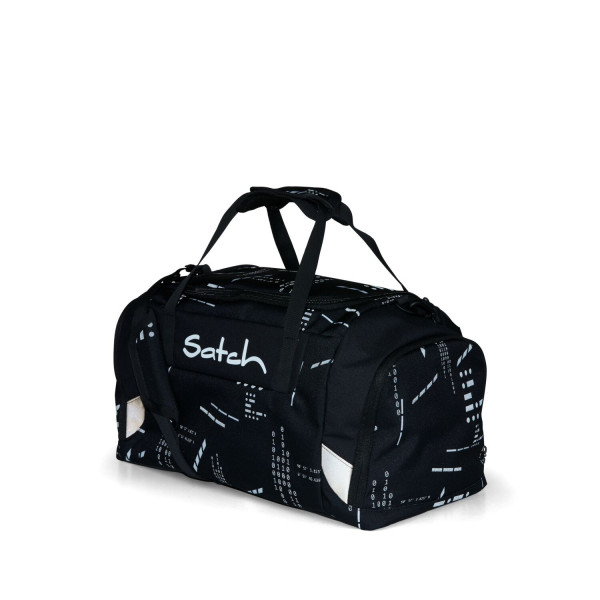 Satch Sporttasche Ninja Matrix