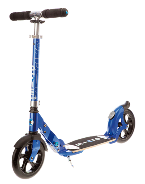 Micro Scooter Flex Blue 200