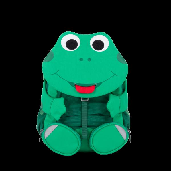Frosch 8 Liter Kindergartenrucksack