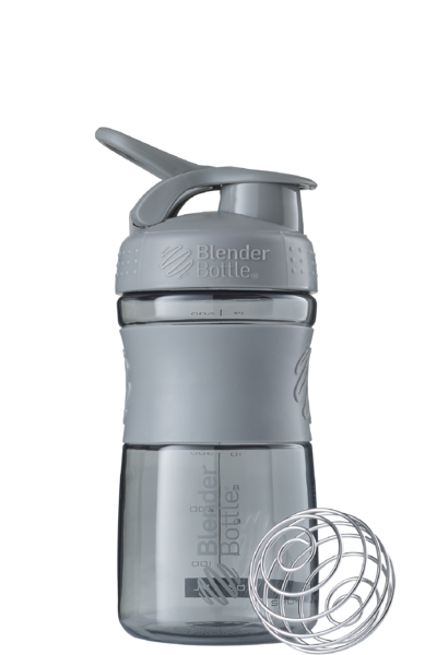 Blender Bottle Sportmixer 590ml Pepple