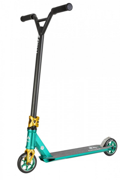 Chilli Scooter 5000 Greenery
