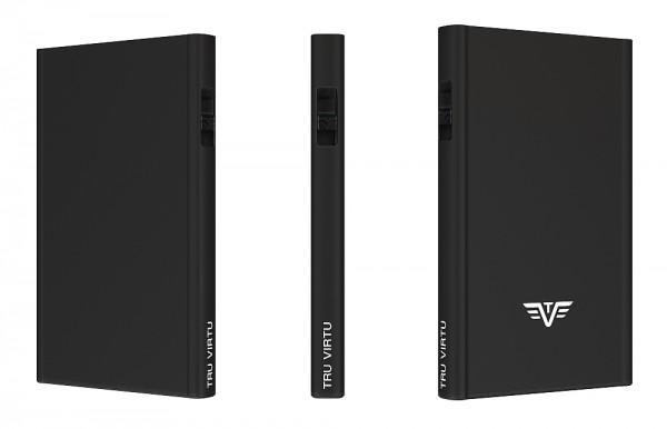 Card Case Click & Slide black
