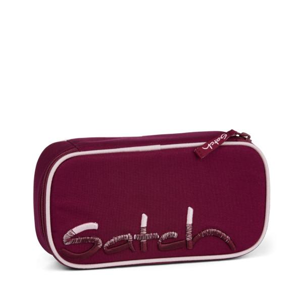 Satch Schlamperbox Solid Purple