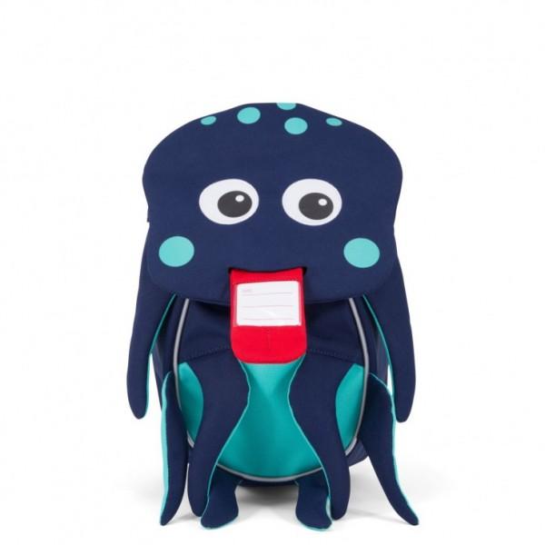Oliver Octopus 4 Liter Kindergartenrucksack