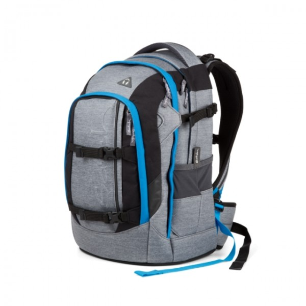 Satch Pack Cozy Blue limited Edition