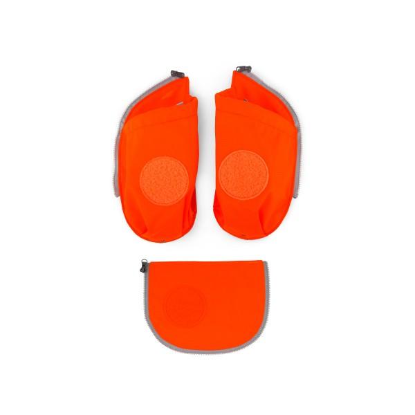 Cubo Sicherheitsset mit Flaschenhalter orange alt