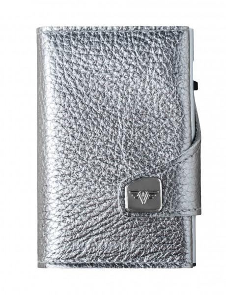 TRU VIRTU® CLICK & SLIDE Silver
