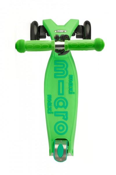 Maxi Micro Deluxe Grün 5-12 Jahre