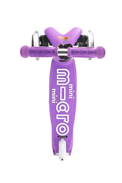 Mini Micro Deluxe 2-5 Jahre Purple