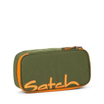 Satch Schlamperbox Green Phantom