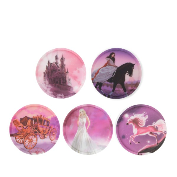 Kletties Set Prinzessin (5-tlg)