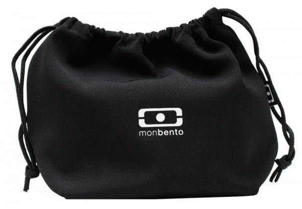 Monbento Pouchette (Bag) Schwarz