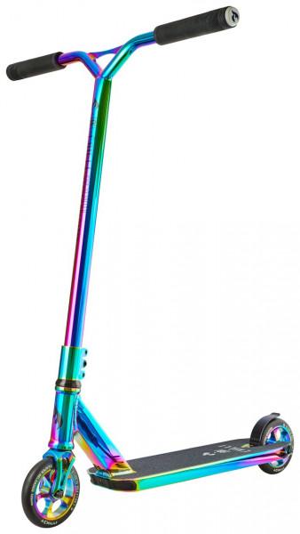 Chilli Reaper Reloaded rainbow neochrome