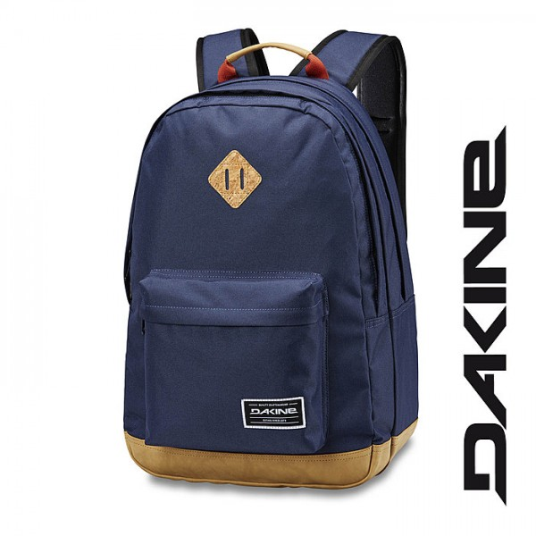 DAKINE Detail 27L Laptop Rucksack Dark Navy