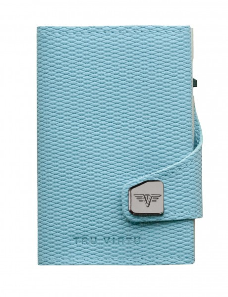 TRU VIRTU® CLICK & SLIDE Light Blue