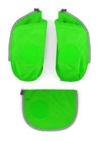 Cubo Sicherheitsset mit Flaschenhalter grün alt