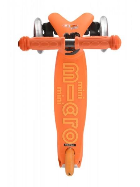 Mini Micro Deluxe 2-5 Jahre Orange