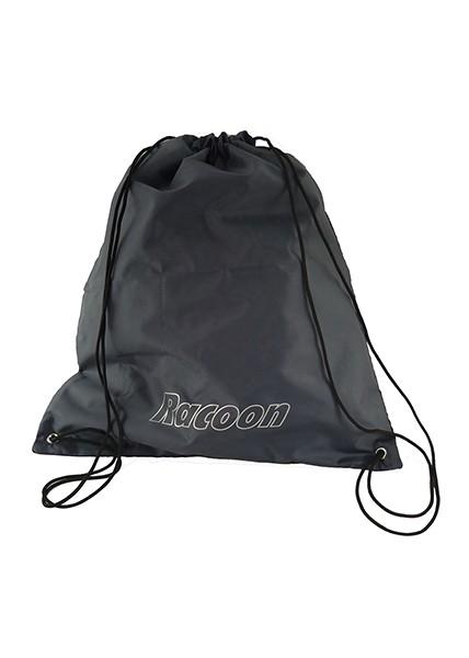 Racoon Multibag schwarz