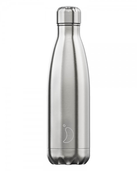 Chilly's Bottle 750ml Stainless Steel