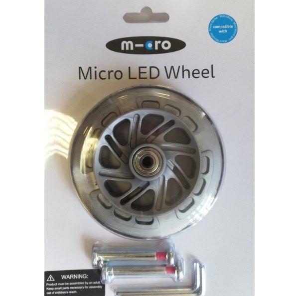 Micro Sprite LED Rad (Ersatzteil)