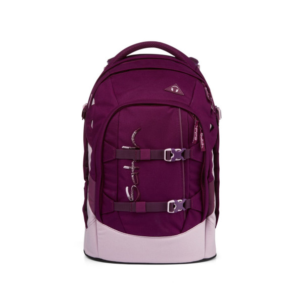 Satch Pack Solid Purple Limited Edition