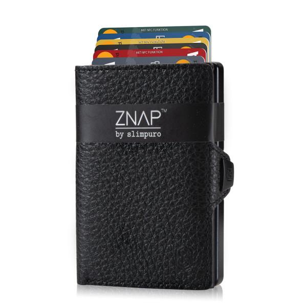 ZNAP Classic Black 8er