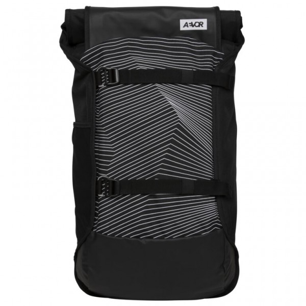 AEVOR TRIP PACK Fineline Black