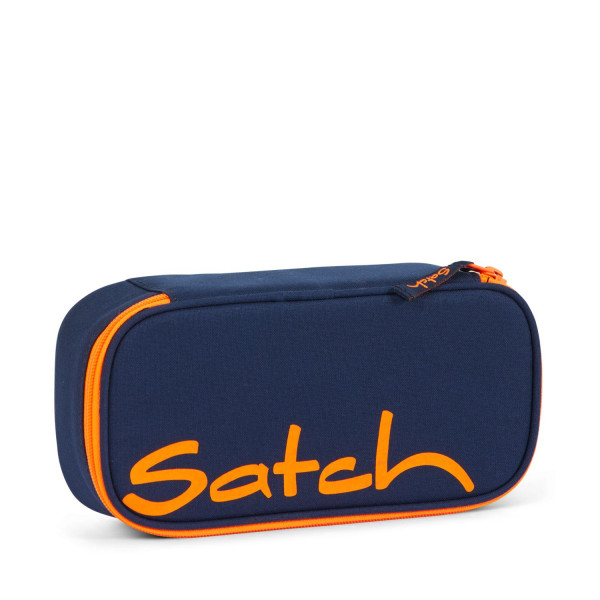Satch Schlamperbox Toxic Orange