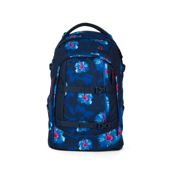 Satch Pack Waikiki Blue