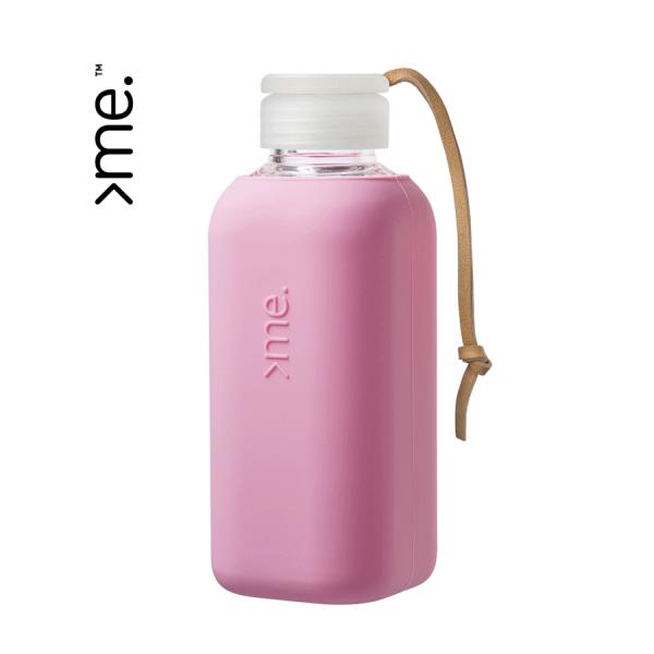 Squireme Y1 Powder Pink