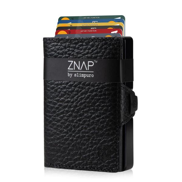 ZNAP Classic Black 12er