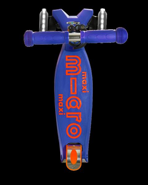 Maxi Micro Deluxe Blau 5-12 Jahre