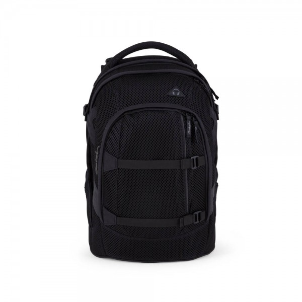Satch Pack Limited Edition Onyx Meshy