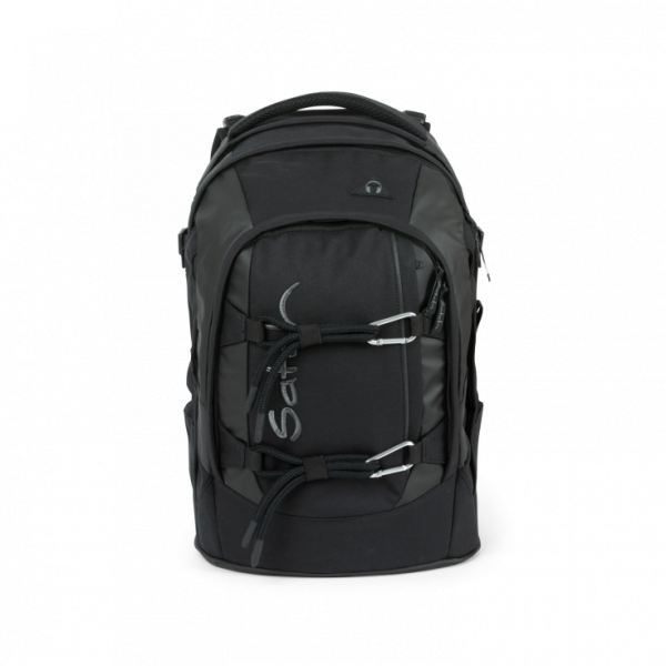 Satch Pack Limited Black Reef