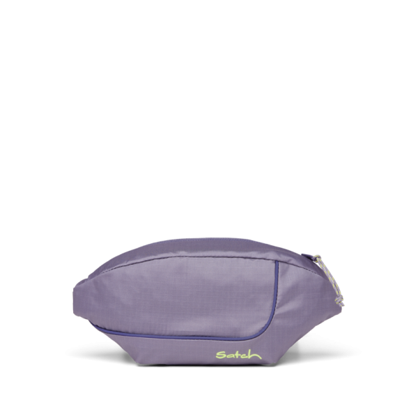 satch cross easy Ripstop Lilac