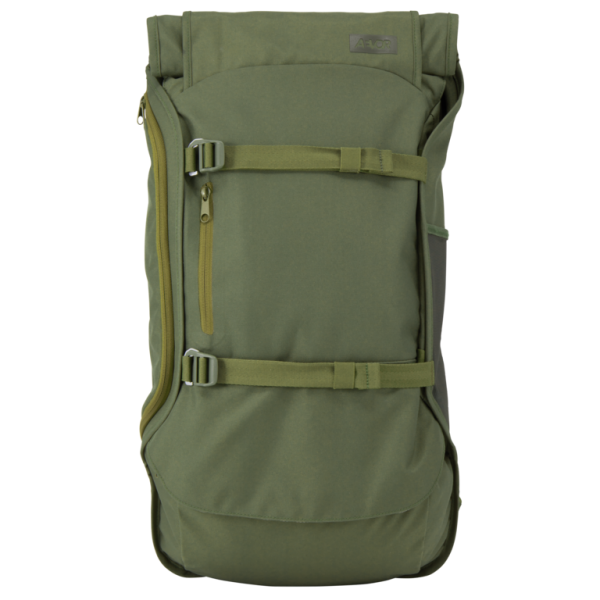 Aevor Travel Pack Pine Green 38 Liter