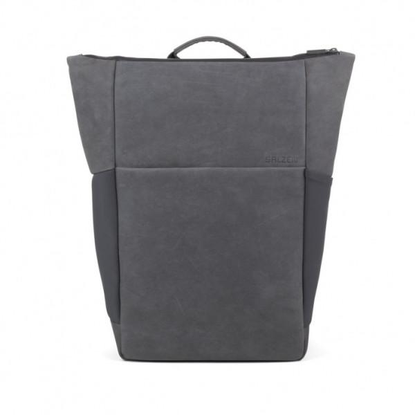 SALZEN Plain slate grey VERTIPLORER