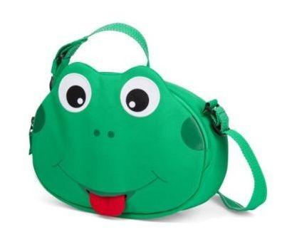 Kindergarten Tasche Finn Frosch