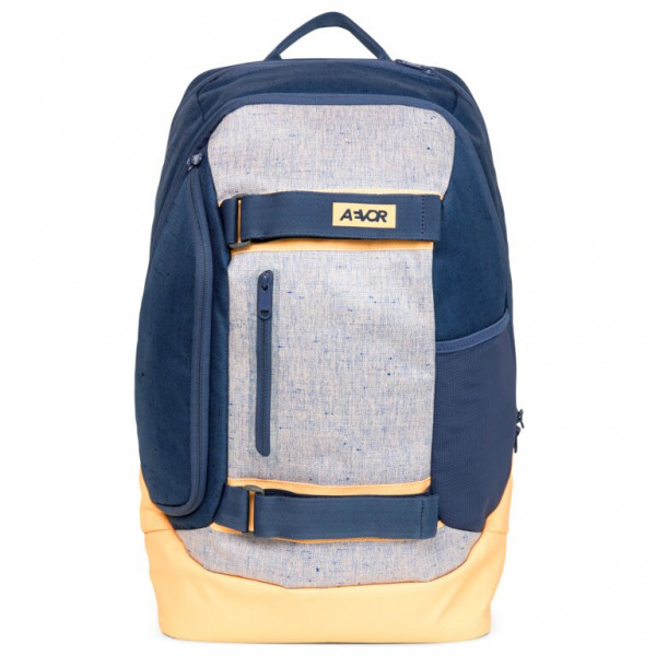 AEVOR BOOKPACK Bichrome Peach