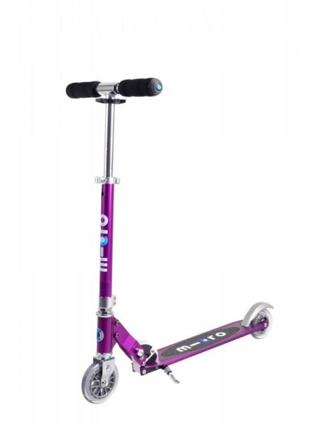 Micro Scooter Sprite Purple metalic