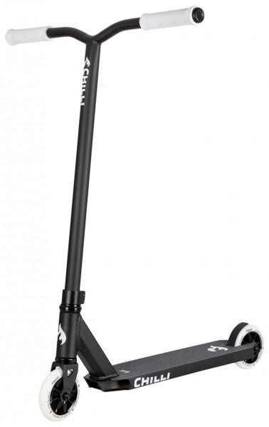 Chilli Scooter Base black/white