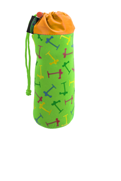Flaschenhalter Green Multicolor