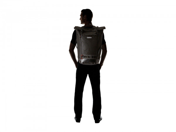 EPIC Adventure LAB Rolltop Backpack