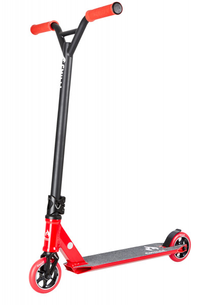 Chilli Scooter 5000 red