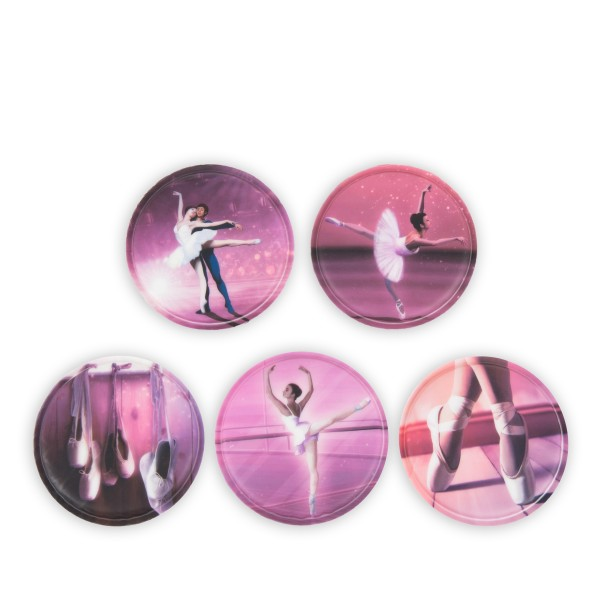 Kletties Set Ballerina (5-tlg)