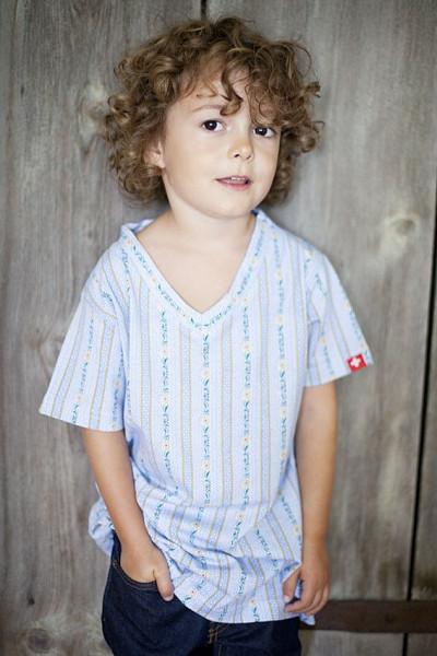 Edelweiss Schwinger T-Shirt (Swissness) AKTION