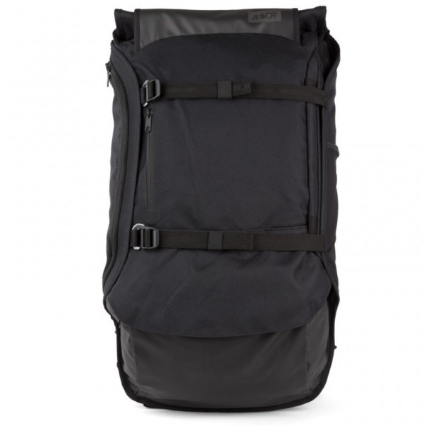 AEVOR TRAVEL PACK Black Eclipse 38 Liter