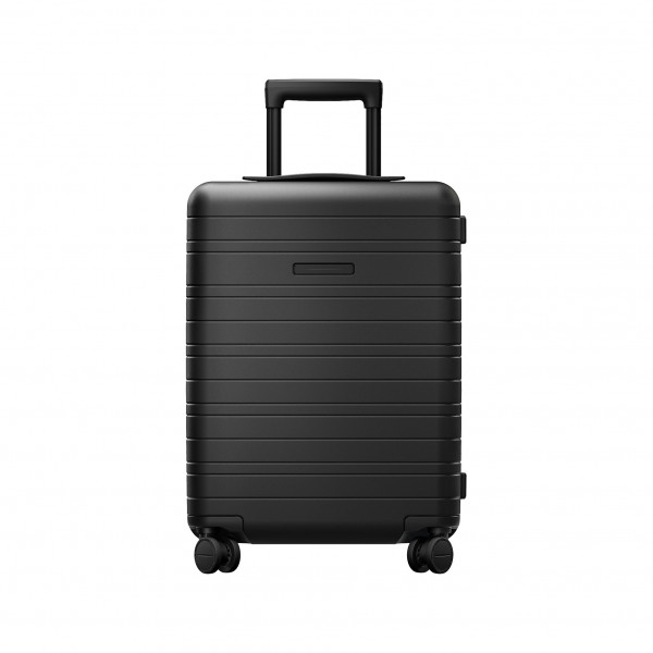 Horizn H5 Smart Cabin Luggage All Black mit Powerbank